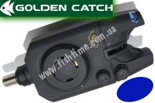Сигнализатор Golden Catch S-25 синий