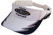 Козырек St.Croix Visor/Team Fishing/White