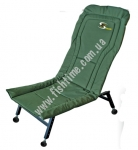 Стульчик CARP Spirit LEVEL CHAIR MATEL.  CLASS  CS1437