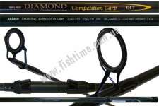 Удилище Salmo DIAMOND COMPETITION CARP 3040-390