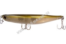 Воблер OSP Bent Minnow 86F G01