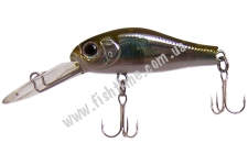 Воблер ZipBaits Rigge Deep 35F*021 35mm.2.2g.плавающий.1m-1.3m.