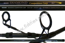 ������� Salmo DIAMOND COMPETITION CARP 3040-360